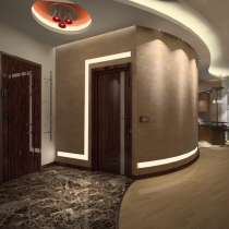 Ремонт квартир под ключ в Томске, в Томске