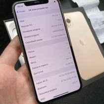 Продам iPhone 11Pro 64 Gb. Цвет золотой, Ростест 14.10.19 г, в Москве