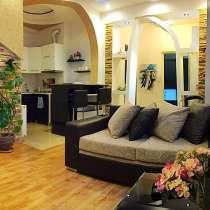 Квартира около метро Площадь Свободы, в г.Тбилиси
