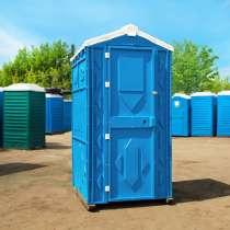 Туалетные кабины, в Москве