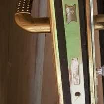 Дверь железная, в г.Баку