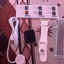 Apple wotch 6серия продаётся срочно, в г.Бишкек