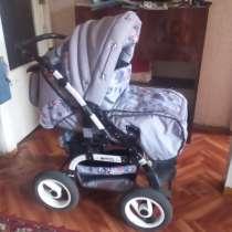 Продается коляска детская, в Омске
