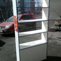 Торговые витрины, в Кирове