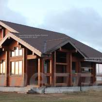 Строительство домов из бруса, в Ярославле