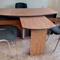 Продаю офисную мебель за все 25 т. р, в Улан-Удэ
