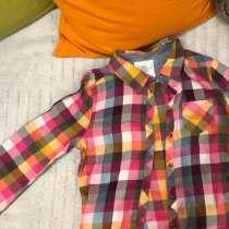 Рубашка для девочки, h&m, размер 152, в Волгограде