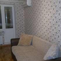 Сдам на длительный срок однокомнатную квартиру, в Комсомольске-на-Амуре