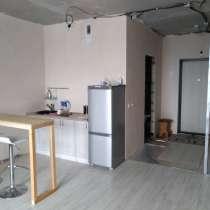Продается 1 комнатная квартира с частич. ремонтом ЖК Лесной, в Калуге