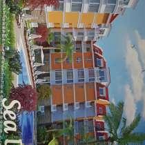 Продать квартиру в Болгарии, в г.Бургас