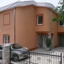 2х-этажный дом с видом на море и горы в пригороде г. Бар, в г.Будва