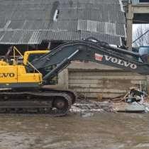 Гидравлический экскаватор Volvo EC 360B LC, в Михнево
