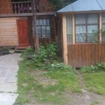 Сдам посуточно домик на Телецком озере, в Горно-Алтайске