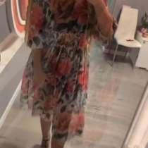 Платье лёгкое с принтом, в г.Харьков