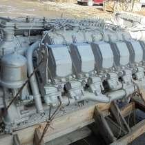 Продам Двигатель ЯМЗ 8401.10-06, 650 л/с, в Москве