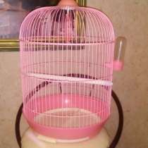 Клетка для птиц, в Брянске