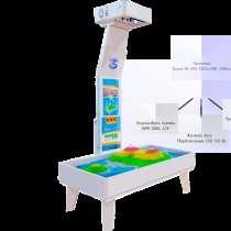 Интерактивная песочница iSandBOX. Обучайся играя, в Москве