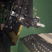 МАГ 25-02 многоползунковый пресс автомат, в г.Мозырь