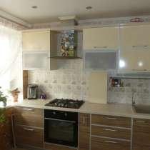 Продается 3-х комнатная квартира, Лукашевича, 1, в Омске