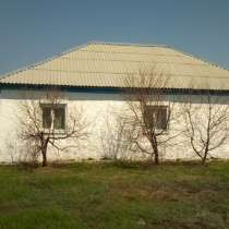 Продается дом в ст. Етеревской, в Михайловке