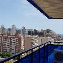 Аренда апартаментов у моря в Испании, Бенидорм, в Москве