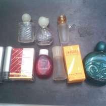 Флаконы от оригинальных парфюмов+сюрпри, в г.Лозовая