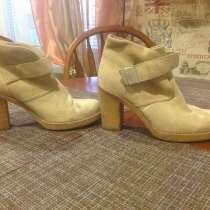 Продаются женские зимние ботинки, в Ярославле