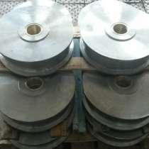 Изготовление рабочих колес по чертежам и образцам Заказчика, в Самаре