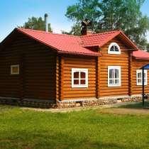 Русская баня, в Рыбинске