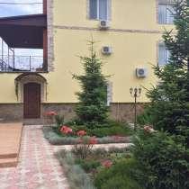 Сдается длительно элитный дом Фиолент 264кв.м., 3эт, бассейн, в Севастополе
