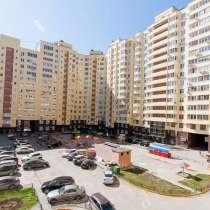 3-комнатная квартира, ул. Радищева, 33, в Екатеринбурге