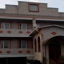 Продается дом в 3 уровнях. общая площадь 3000м2,6 5комнат, к, в Киржаче