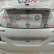 Крышка багажника (дверь багажника) Mercedes-Benz M, в г.Ереван