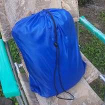 Спальный мешок новый с утеплителем, в Москве