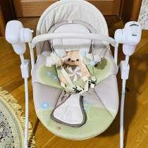 Электрокачели для новорожденных, в Нижнекамске