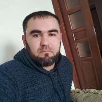 Islam, 37 лет, хочет пообщаться, в Грозном