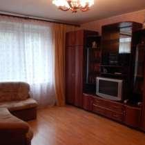 Сдается отличная квартира на Каширском шоссе, в Москве