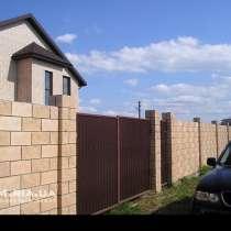Продам двух этажный дом, 10 земли приватизирован, в г.Днепропетровск