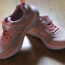 Детские удобные кроссовки для девочек, в Химках