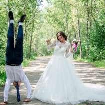 Свадебное платье, в Новокузнецке