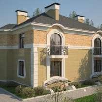 Проектируем сооружения, здания, дома, коттеджи, в Великом Новгороде
