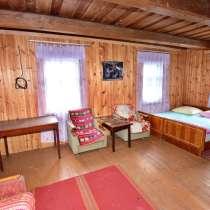 Продам дом в д. Радьки 11км от г. Мяделя, Минская область, в г.Минск