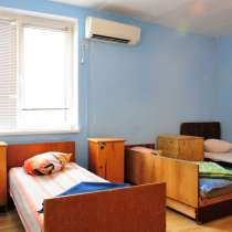 Сдаются комнаты для строителей, в г.Минск
