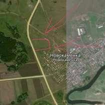 Продам земельный участок под коммерческую стройку или ферму, в г.Петропавловск