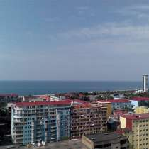 Квартира с идеальным ремонтом у моря, в г.Тбилиси