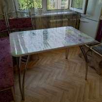 Стол обеденный, в Новокуйбышевске