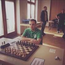 Тренер по шахматах, в г.Кировоград