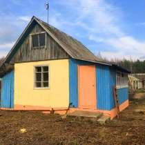 Продается дача в Дзержинском районе 35 км от Минска, в Дзержинске