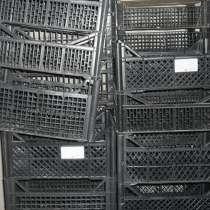 Ящики-лотки пластмассовые для фруктов, овощей- 10шт, в г.Брест