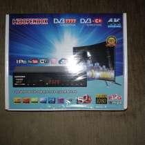 DVB-T2 HD openbox HD-S7, в Ульяновске
